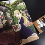 シャドーハウス第47話【すすによる病】の感想・ネタバレ注意